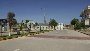 12 Marla Residential Plot Up For Sale In G-15