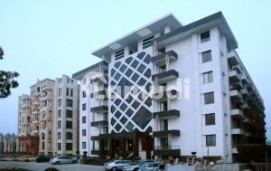 3 Beds Apartment Available For Sale On Easy Instalment Plan