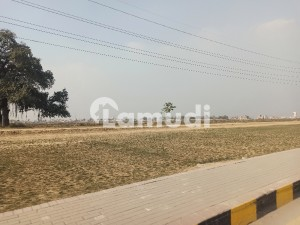 24 Marla Plot Available For Sale In Block Aa Prime Location