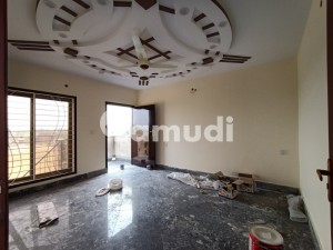 10 Marla Triple Storey House For Rent