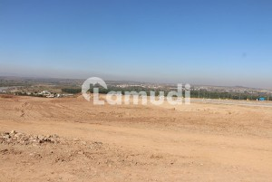5 Marla Extension Plot For Sale In Bahria Town