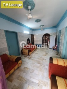 Get In Touch Now To Buy A 1400  Square Feet Flat In Karachi