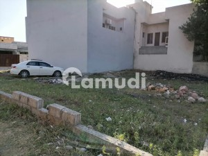 5 Marla Spacious Residential Plot Available In Bani Gala For Sale
