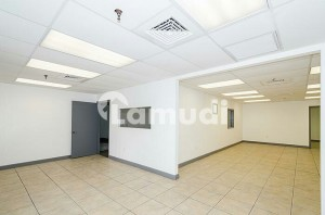 2000sqft Space Available For Rent In F-6 Markaz