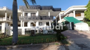 4500  Square Feet House In G-10