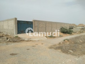 Sindh Small ( 250 yards ) plot, Most Growing Project