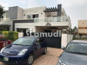 Kanal Upper Portion Near Park For Rent In DHA Phase 1