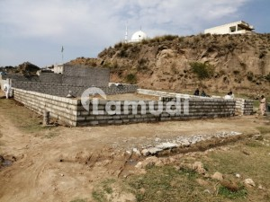 Plot For Sale In Bankhurma Road