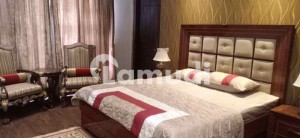 Near To Jalal Sons Fully Furnished 1 Kanal Lower Portion For Rent In Dha Phase 5