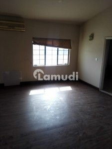 Upper Portion For Rent In F-8/4