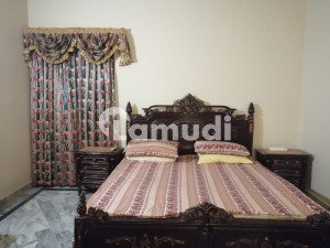 Fully Furnished Room For Rent In Dha Phase 5 Located Khayaban-e-Shamsheer