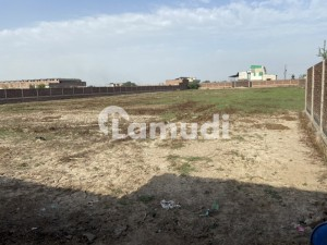 65250  Square Feet Spacious Industrial Land Available In Sheikhupura Road For Sale