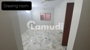 4 Bedrooms Low Budget Apartment Near Imtiaz Store Pechs