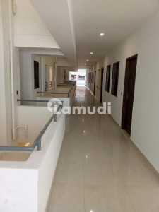 Two Bedroom Apartment Available For Rent In Defense Residency