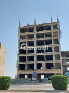 Office Is Available For Sale Nearest Masjid And  Bahria Town Head Office Karachi