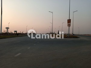 Ideal Residential Plot File Is Available For Sale In Bahawalpur