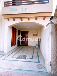 5 Marla Park Face House For Sale In Bahria Town