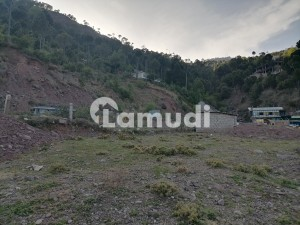 In Murree Expressway Commercial Plot For Sale Sized 10 Marla