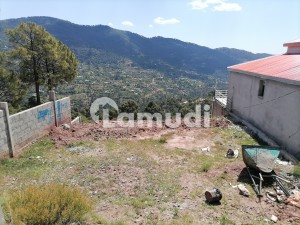 In Murree Expressway Residential Plot For Sale Sized 5 Marla
