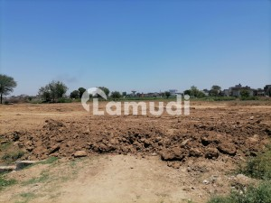 Stunning 5 Marla Residential Plot In Banth Available