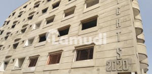 1012 Sq Feet Available Flat For Sale At Haseeb Heights Unit No 2 Latifabad Hyderabad