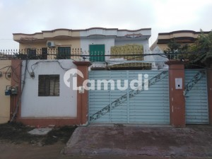 Prominently-Located Upper Portion Available In Shalimar Colony For Rent