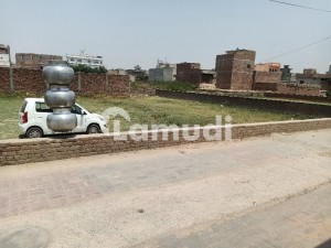 9000  Square Feet Commercial Plot In Marala Road Is Best Option