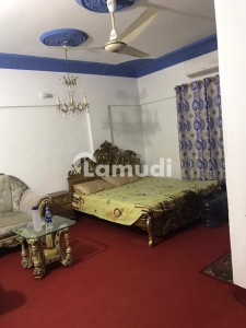 Fully Furnished 1 Bed Room For Rent