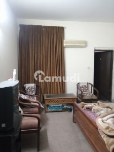 10 Marla Sami Furnished Lower Portion For Rent In Faisal Town Lahore