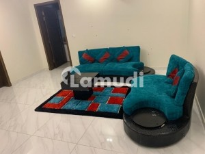 Furnished Portion Available For Rent In F-6 Islamabad