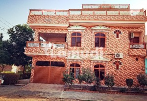 Become Owner Of Your House Today Which Is Centrally Located In Fateh Sher Colony In Sahiwal