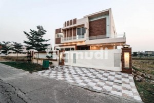 1 Kanal Full House For Rent In Bahria Enclave Islamabad