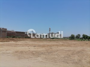 Become Owner Of Your Residential Plot Today Which Is Centrally Located In Banth In Gujrat