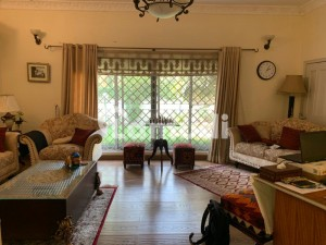 Triple Storey 666 Sqr Yrd (60x100) House For Sale In G-10/3