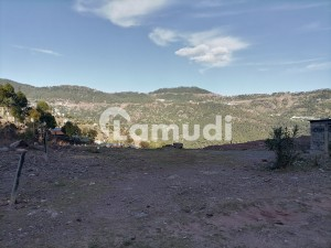 Ideally Located Commercial Plot Of 10 Marla Is Available For Sale In Murree