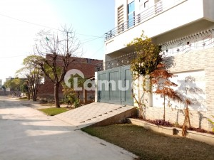 1575  Square Feet House For Rent Available In Canal View