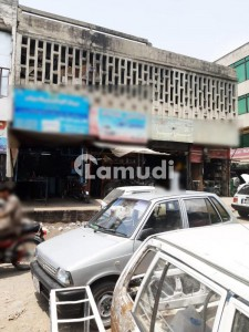 G-7 I And T Centre 40x80 Commercial Plaza Available For Sale