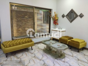 House Of 7 Marla Is Available For Rent In Four Season Housing, Faisalabad