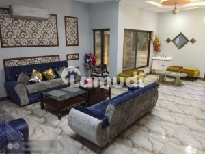 House Of 7 Marla Available For Rent In Four Season Housing