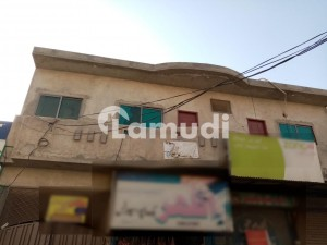 House Available For Rent At Gorehy Shah Road