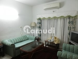 Fully Furnished Upper Portion Available For Rent In F-6 Islamabad