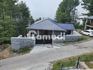 6250  Square Feet House Available For Sale In Changla Gali