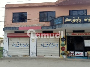 Shop Of 1.5 Marla Available In New Model Town