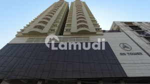 Well-constructed Flat Available For Sale In Shaheed Millat Road