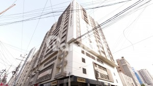 Affordable Flat For Sale In Shaheed Millat Road