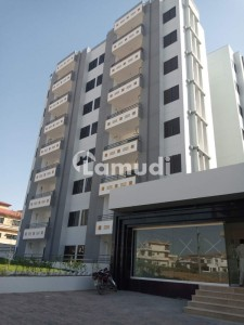 Two Bed Appartment Available Foe Rent in Defence Residency DHA 2 Islamabad.