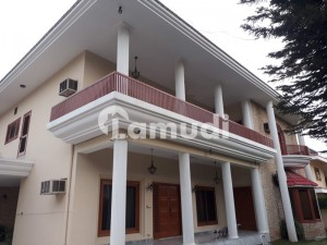 Beautiful House For Rent In F10