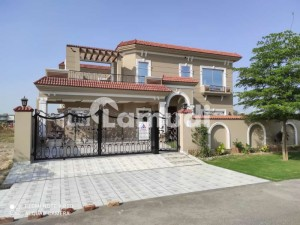 24 Marla Fully Basement Bungalow For Sale In Dha Phase 7