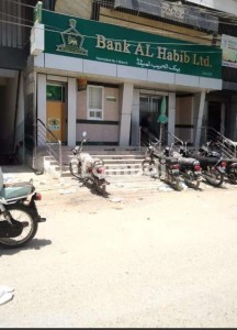 Shop Available For Rent In Nazimabad Block B
