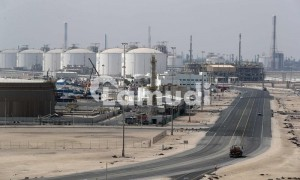 4 Acre  Industrial Land For Sale In Gharo Industrial Zone At National Highway Near To Ghreeb Sons ,kisan Oil Miil And Bulanza Mill.